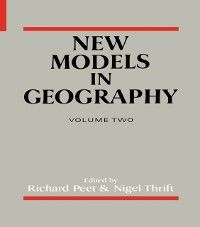 New Models In Geography V2