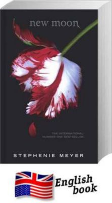 New Moon, Stephenie Meyer