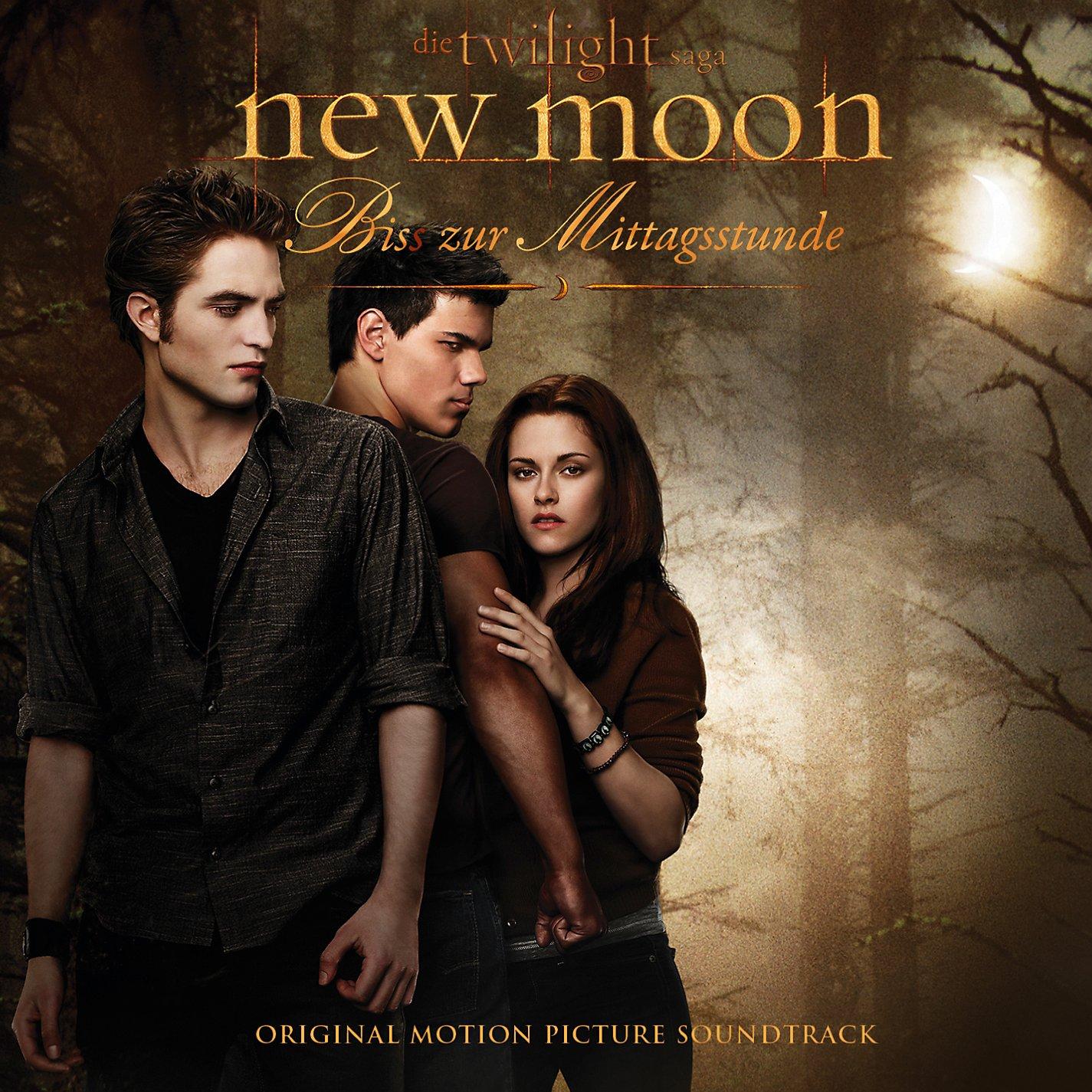 New Moon Biss Zur Mittagsstunde Stream