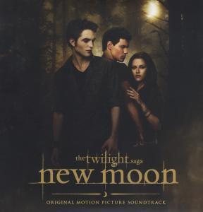 New Moon-Bis(S) Zur Mittagsstunde (LP), Diverse Interpreten