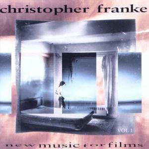 New Music For Films Vol.1, Christopher Franke