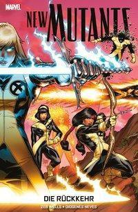 New Mutants: Die Rückkehr -  pdf epub