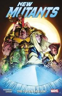 New Mutants: Die toten Seelen -  pdf epub