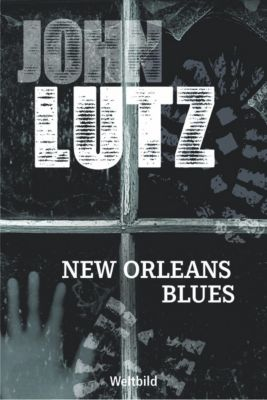 New Orleans Blues, John Lutz