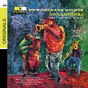 New Orleans Nights, Louis Armstrong