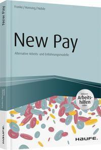 New Pay - inkl. Arbeitshilfen online, Sven Franke, Stefanie Hornung, Nadine Nobile