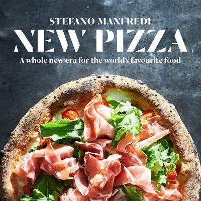 New Pizza, Stefano Manfredi