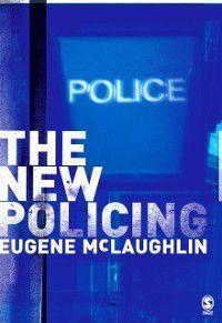 New Policing, Eugene McLaughlin