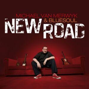 New Road, Michael van & Bluesoul Merwyk