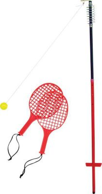 New Sports Tennis Trainer, Twistball