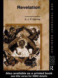 New Testament Readings: Revelation, A.J.P. Garrow, Rev A J P Garrow