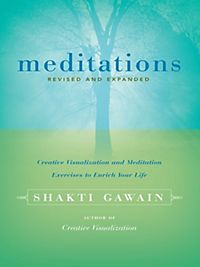 shakti gawain creative visualization workbook pdf