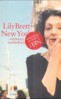 New York, Lily Brett