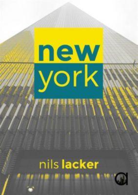 New York, Nils Lacker