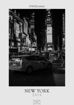 New York 2019, H. W. Schawe
