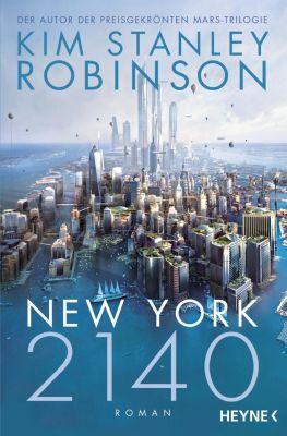 New York 2140 - Kim Stanley Robinson |