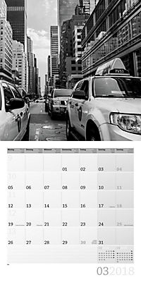 New York 30x30 2018 - Produktdetailbild 3