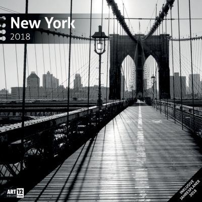 New York 30x30 2018
