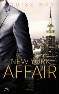 New York Affair - Louise Bay pdf epub