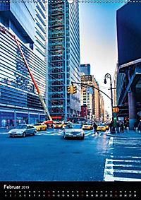New York - Blickwinkel (Wandkalender 2019 DIN A2 hoch) - Produktdetailbild 2