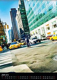 New York - Blickwinkel (Wandkalender 2019 DIN A2 hoch) - Produktdetailbild 6
