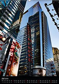 New York - Blickwinkel (Wandkalender 2019 DIN A2 hoch) - Produktdetailbild 7