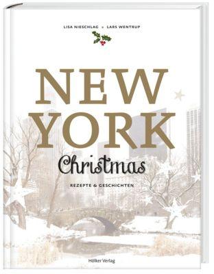 New York Christmas, Lisa Nieschlag, Lars Wentrup