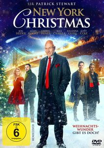 New York Christmas - Weihnachtswunder gibt es doch!, Mitch Davis, Tyler McKellar