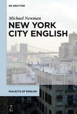 New York City English, Michael Newman