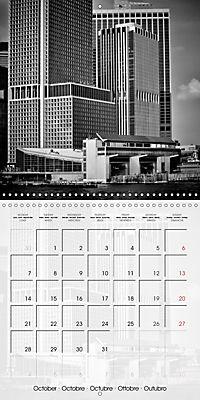 NEW YORK CITY Famous Cityscapes (Wall Calendar 2019 300 × 300 mm Square) - Produktdetailbild 10