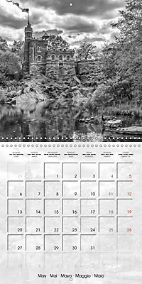 NEW YORK CITY Famous Cityscapes (Wall Calendar 2019 300 × 300 mm Square) - Produktdetailbild 5