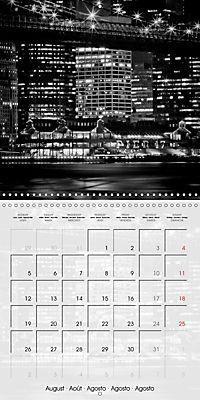 NEW YORK CITY Famous Cityscapes (Wall Calendar 2019 300 × 300 mm Square) - Produktdetailbild 8