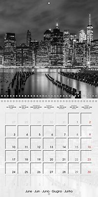 NEW YORK CITY Famous Cityscapes (Wall Calendar 2019 300 × 300 mm Square) - Produktdetailbild 6