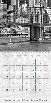 NEW YORK CITY Famous Cityscapes (Wall Calendar 2019 300 × 300 mm Square) - Produktdetailbild 11