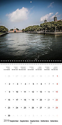 New York City Views (Wall Calendar 2019 300 × 300 mm Square) - Produktdetailbild 9