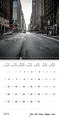 New York City Views (Wall Calendar 2019 300 × 300 mm Square) - Produktdetailbild 5