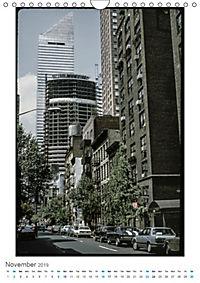New York City - Vintage Views (Wall Calendar 2019 DIN A4 Portrait) - Produktdetailbild 11