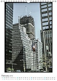 New York City - Vintage Views (Wall Calendar 2019 DIN A4 Portrait) - Produktdetailbild 2