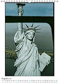 New York City - Vintage Views (Wall Calendar 2019 DIN A4 Portrait) - Produktdetailbild 8