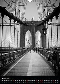 New York City (Wall Calendar 2019 DIN A3 Portrait) - Produktdetailbild 4