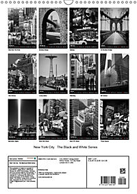 New York City (Wall Calendar 2019 DIN A3 Portrait) - Produktdetailbild 13