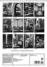 New York City (Wall Calendar 2019 DIN A3 Portrait) - Produktdetailbild 13