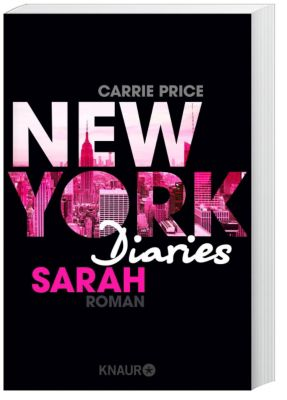 New York Diaries - Sarah, Carrie Price