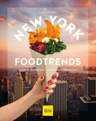 New York Foodtrends, Sonja Stötzel