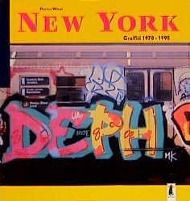 New York Graffiti 1970-1995, Markus Wiese