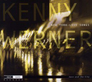 New York-Love Songs, Kenny Werner