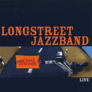 New York,New York Live, Longstreet Jazzband