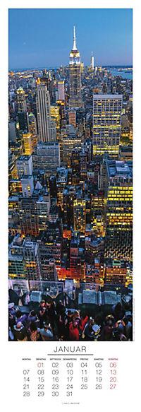 New York Panoramakal. 2019 - Produktdetailbild 1