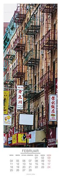 New York Panoramakal. 2019 - Produktdetailbild 2