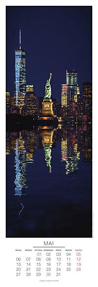 New York Panoramakal. 2019 - Produktdetailbild 5